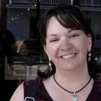Melissa J White